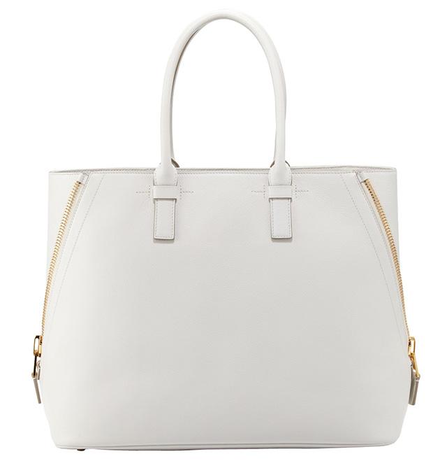 Tom Ford Jennifer Trap Tote Bag