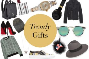 Check Out 2013's Trendiest Holiday Gifts
