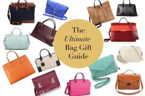 The 2013 Ultimate Handbag Gift Guide