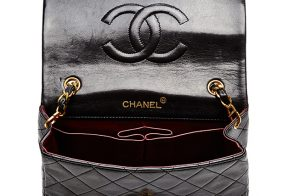 Moda Operandi Unleashes a Boatload of Vintage Chanel Bags on an Unsuspecting Populace