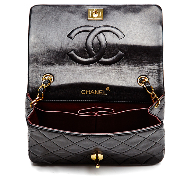 Vintage Chanel Bags at Moda Operandi (1)