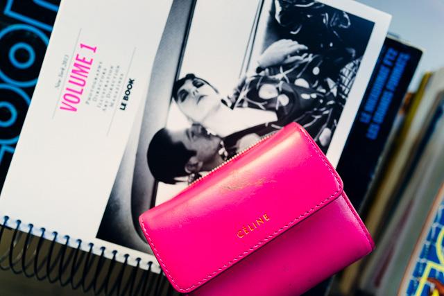 What's In Her Bag: Jennifer Zuccarini of Fleur du Mal (29)