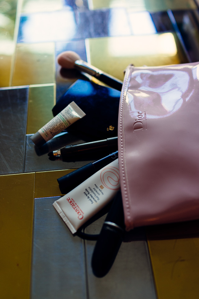 What's In Her Bag: Jennifer Zuccarini of Fleur du Mal (30)