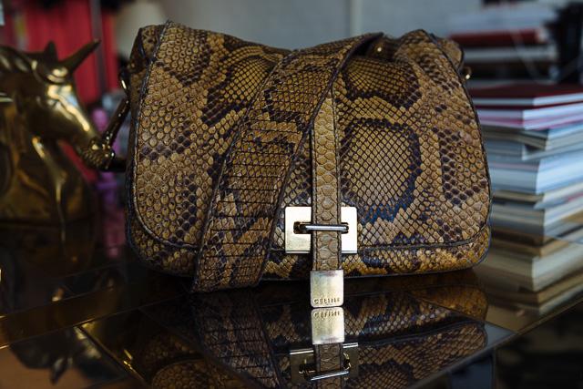 What's In Her Bag: Jennifer Zuccarini of Fleur du Mal (16)