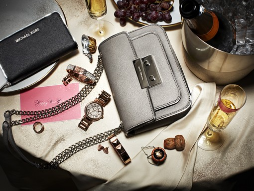 #WhatsInYourKors Gets Ready to Party on New Year's Eve