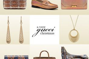 Have Yourself a Very Gucci Christmas with These Amazing Gifts
