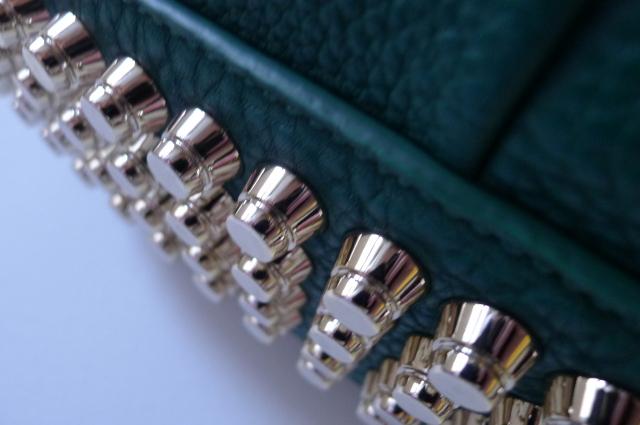 Alexander Wang Rockie Bag Hardware
