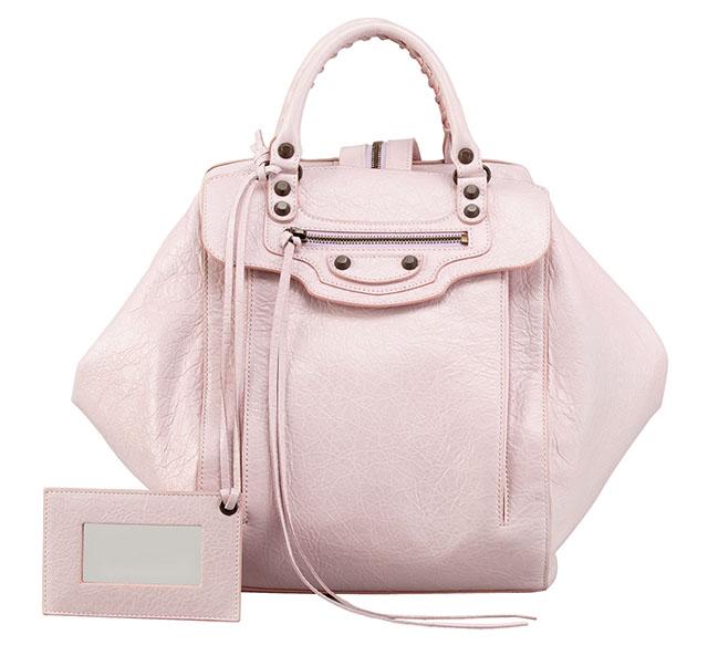 Balenciaga Classic Zip Traveler Backpack