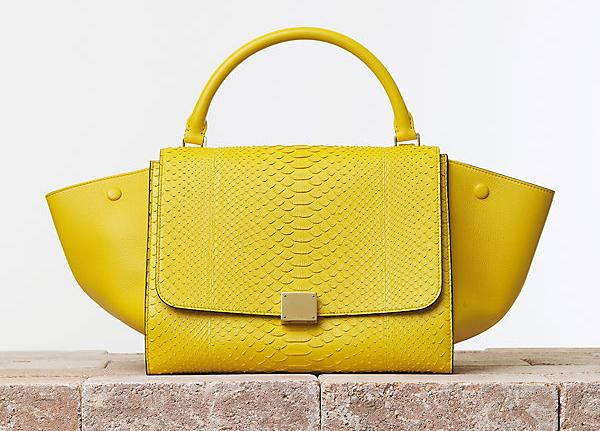 Celine Summer 2014 Bags 10