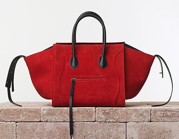 Celine Summer 2014 Bags 17