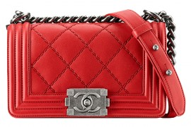 Chanel's Website Now Lists Most Handbag Prices