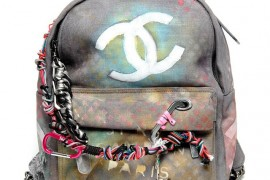 Chanel's Art School Backpack Will Cost $3,400