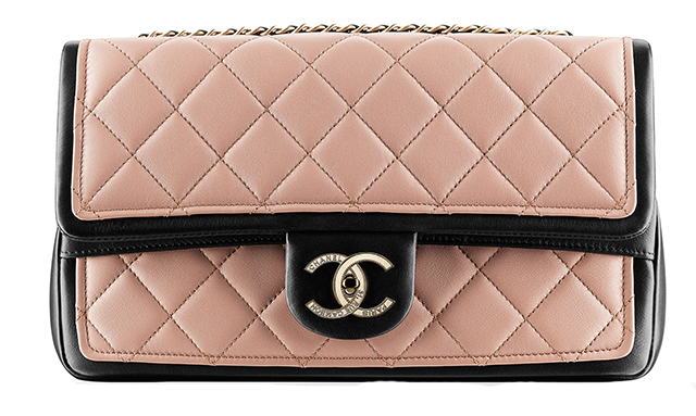 the beautiful bags of chanel spring 2014 precollection