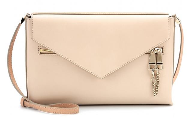 Chloe Cassie Shoulder Bag