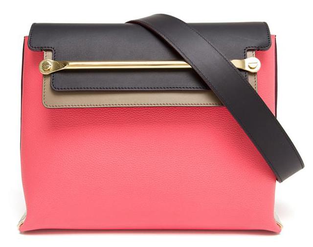 Chloe Clare Shoulder Bag