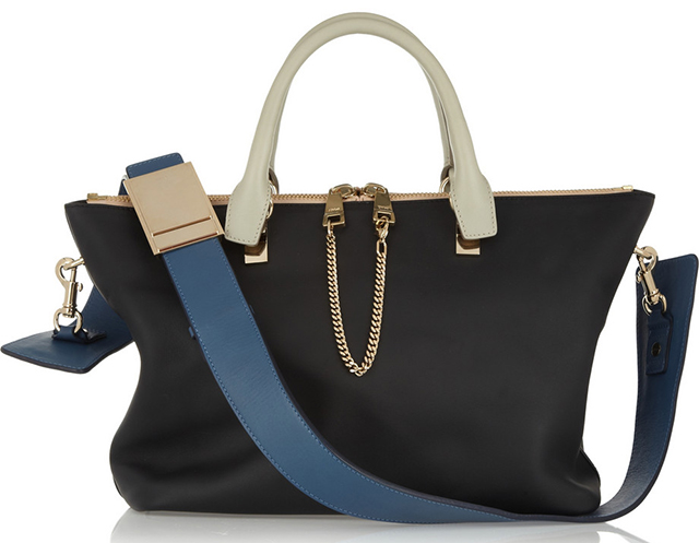 Chloe Mini Baylee Bag