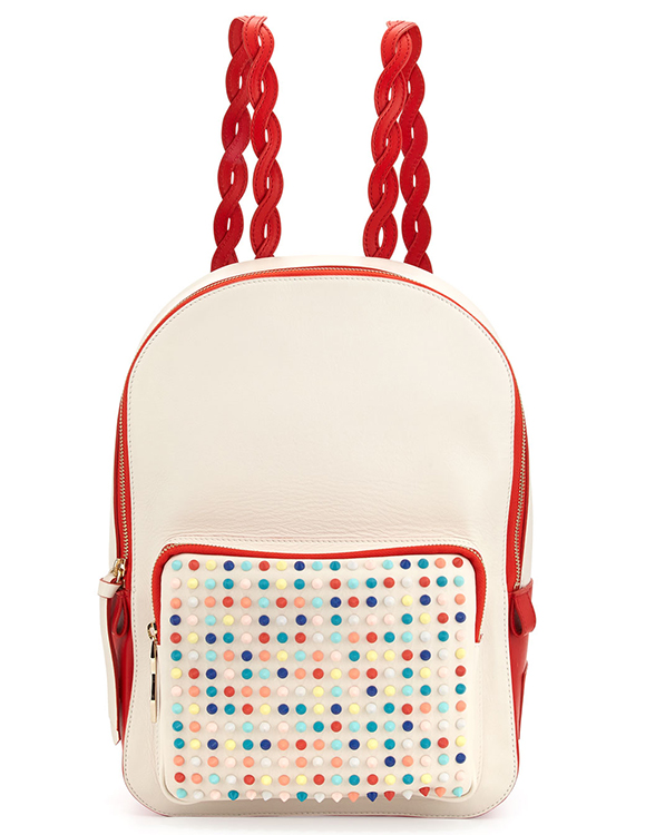 Christian Louboutin Volou Backpack Full