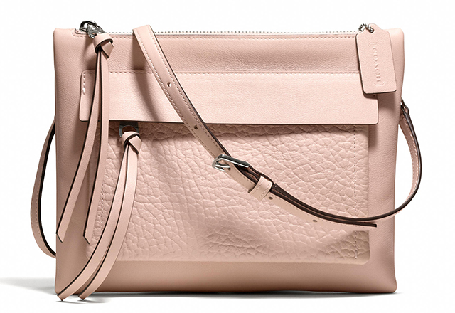 Coach Bleecker Felicia Crossbody Bag