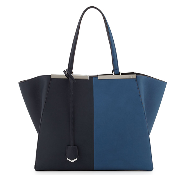 4dc9ae98f3fa Meet the Fendi 3Jours Bag