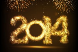 Happy New Year From Us to You!
