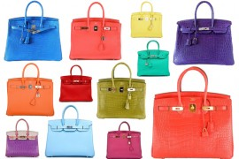 Hermes 2014 Price Increase Set for Next Week