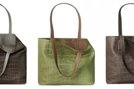 Hermes Now Offering $38,000 Crocodile Bag for Sale on Its Website