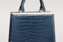 Louis Vuitton Debuts Absolutely Gorgeous Crocodile and Alligator Bags