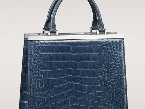Louis Vuitton Deesse PM Blue