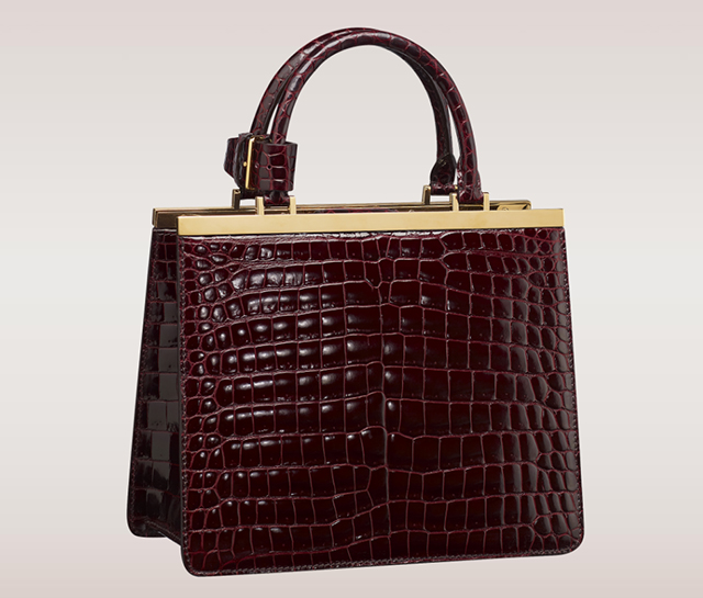 Louis Vuitton Deesse PM Burgundy