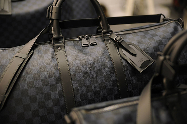 Louis Vuitton Men's Fall 2014 Bags and Accessories 1