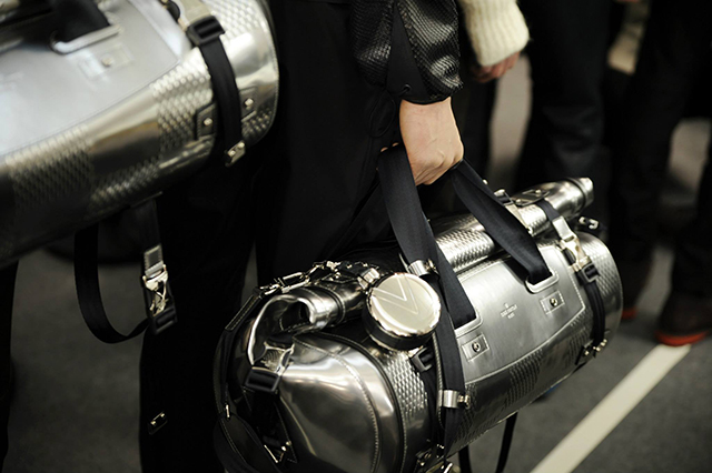 Louis Vuitton Men's Fall 2014 Bags and Accessories 12