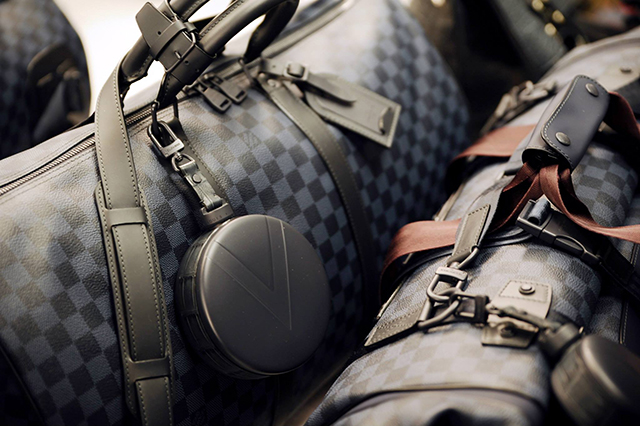 Louis Vuitton Men's Fall 2014 Bags and Accessories 2