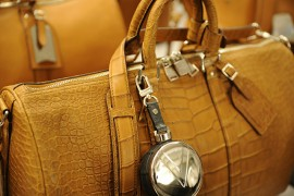 Louis Vuitton's Fall 2014 Men's Runway Bags and Accessories