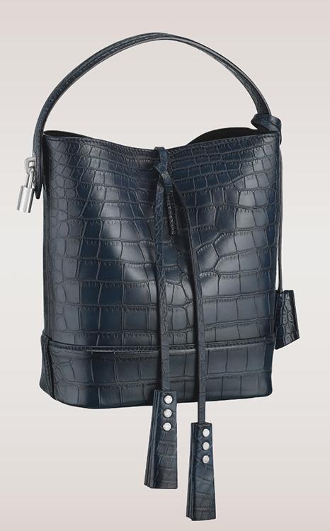 Louis Vuitton NN 14 PM Blue