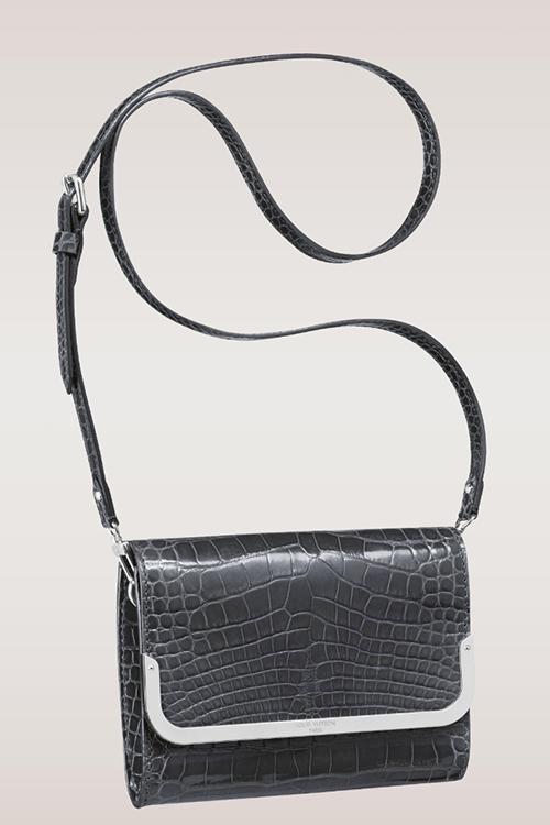 Louis Vuitton Rossmore PM Grey