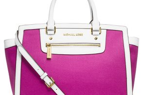 The MICHAEL Michael Kors Selma Gets a Summer Update
