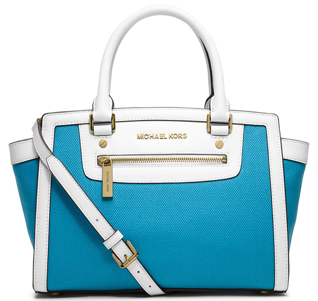 MICHAEL Michael Kors Medium Selma Tote