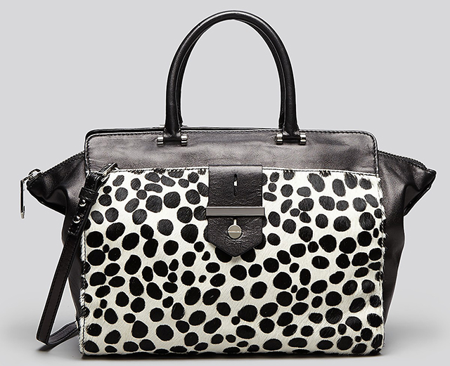 Milly Dalmation Tote