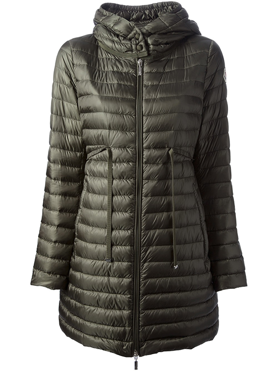 Moncler Barbel Coat
