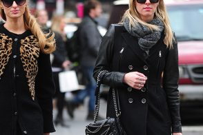 Nicky Hilton Shops With a Very Covetable Chanel Bag