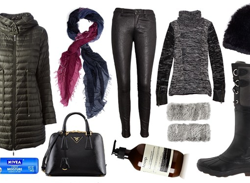 Outfit of the Week January 7