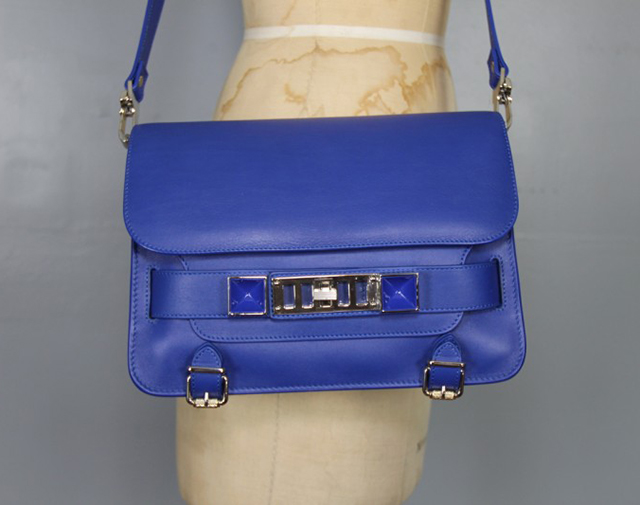 Proenza Schouler Blue PS11