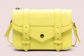Proenza Schouler Debuts a New Mini Bag Just in Time for Spring