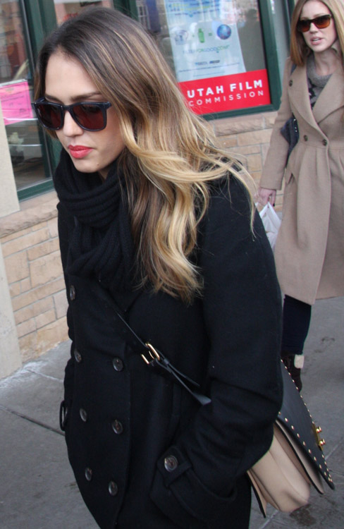 The Many Bags of Celebs at the 2014 Sundance Film Festival-1