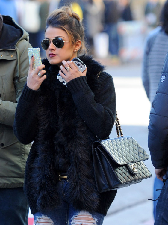 The Many Bags of Celebs at the 2014 Sundance Film Festival-8