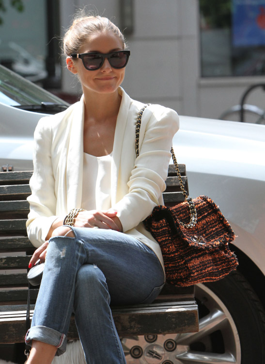 The Many Bags of Olivia Palermo Part Two-1