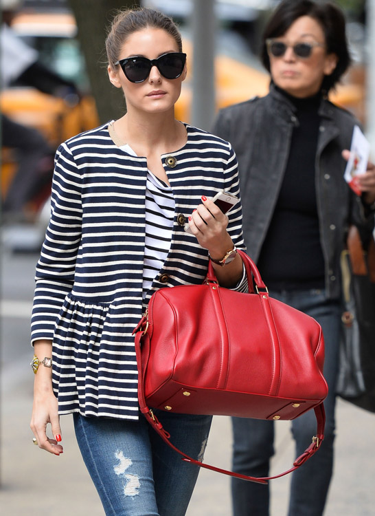 The Many Bags of Olivia Palermo Part Two-11
