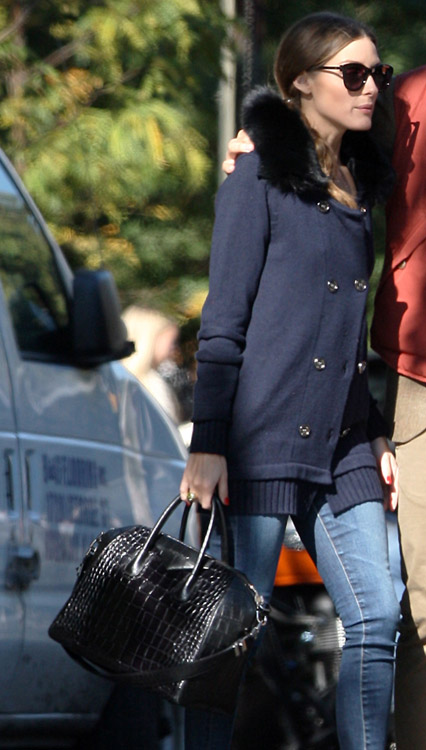 The Many Bags of Olivia Palermo Part Two-12