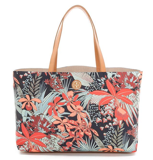 Tory Burch Kerrington EW Tote