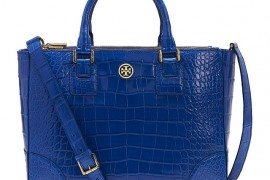 Check Out Tory Burch's $15,000 Alligator Bag